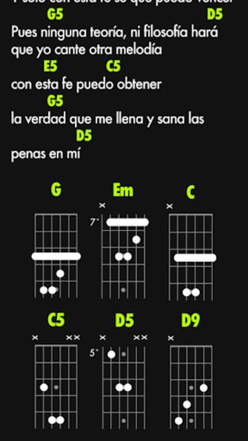 Expresión Musical screenshot 4