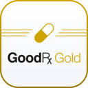 Icon for GoodRx Gold - Pharmacy Discount Card
