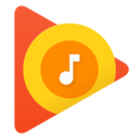 Icon for Google Play Music