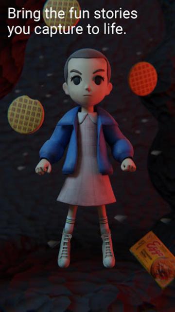 Playground: Stranger Things screenshot 3