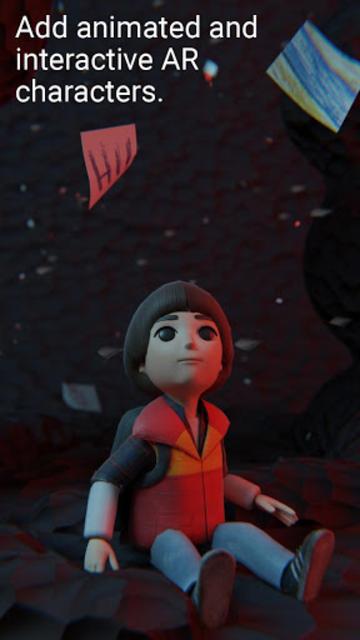 Playground: Stranger Things screenshot 4