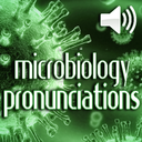 Icon for Microbiology Pronunciations
