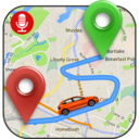 Icon for Route Finder Maps  GPS Navigation Directions