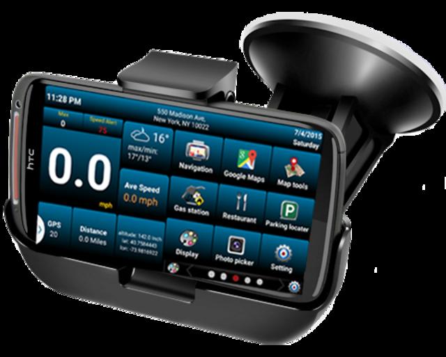 Car GPS Expert, Speed Limit &Floating speedometer. screenshot 1
