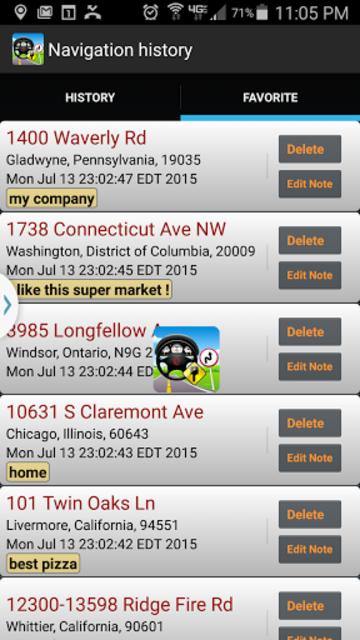 Car GPS Expert, Speed Limit &Floating speedometer. screenshot 6