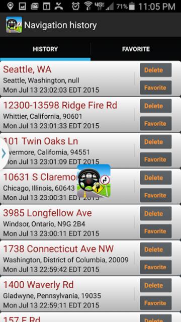 Car GPS Expert, Speed Limit &Floating speedometer. screenshot 13
