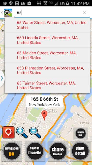 Car GPS Expert, Speed Limit &Floating speedometer. screenshot 18