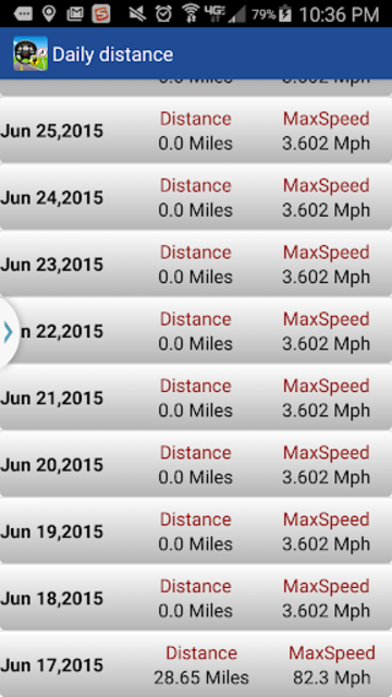 Car GPS Expert, Speed Limit &Floating speedometer. screenshot 19
