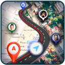 Icon for Maps.Go - Maps, Directions, GPS, Traffic