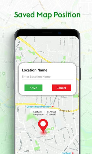 GPS Area Measurement Calculator screenshot 18