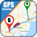 Icon for GPS Maps, Directions 2019 - GPS Driving Navigation