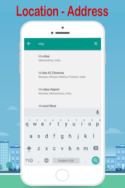 GPS Maps, Route Finder - Navigation, Directions screenshot 12