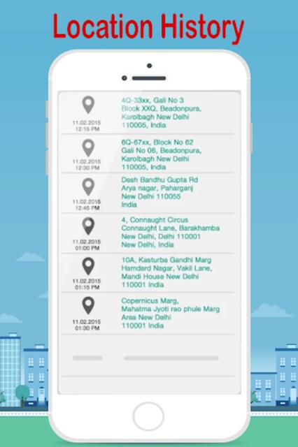GPS Maps, Route Finder - Navigation, Directions screenshot 13