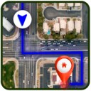 Icon for Free GPS, Maps, Navigation & Directions