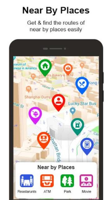 Family Location Tracker screenshot 2