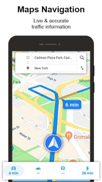 Family Location Tracker screenshot 3