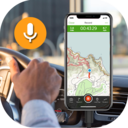 Icon for GPS Map Navigation, Voice GPS Driving Directions