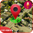 Icon for GPS Live Street View, Voice Route & Offline Maps