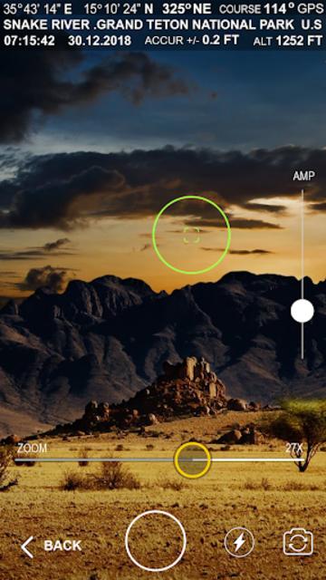 Altimeter Ler Live Gps Geotracker screenshot 7