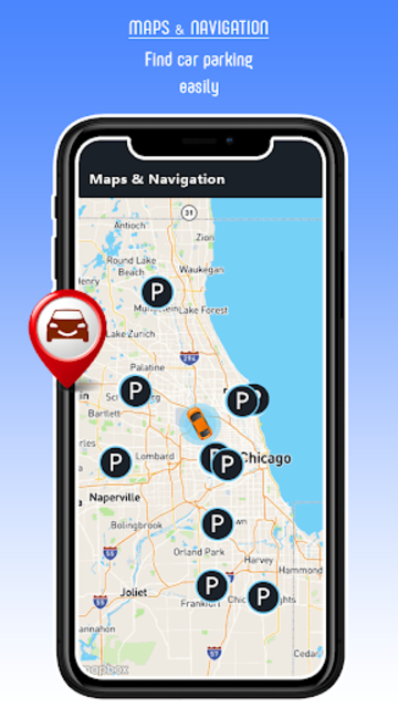 Live GPS Maps 2019 - GPS Navigation Driving Guide screenshot 3