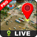 Icon for Street View Live Maps, Global Satellite World Maps