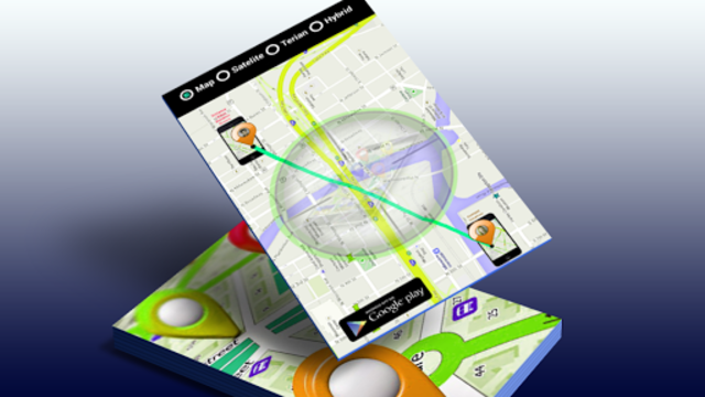 GPS Tracker: Locate By Number Phone screenshot 1