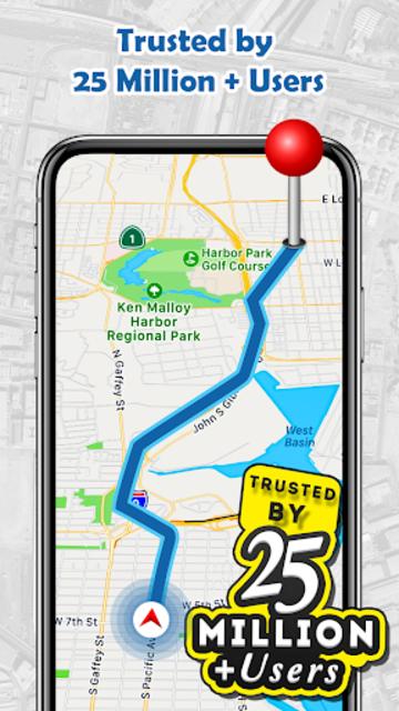 GPS , Maps, Navigations & Directions screenshot 3