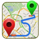 Icon for GPS , Maps, Navigations & Directions