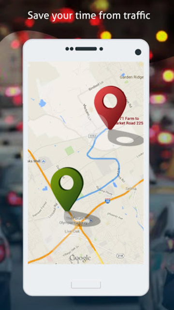 GPS , Maps, Navigations & Directions screenshot 9