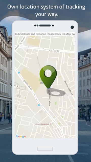 GPS , Maps, Navigations & Directions screenshot 15