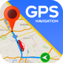 Icon for Maps GPS Navigation Route Directions Location Live