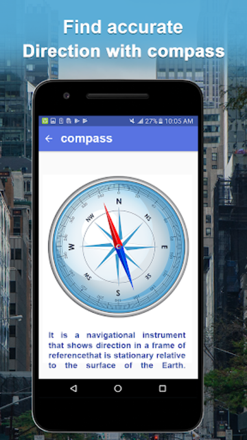 Maps GPS Navigation Route Directions Location Live screenshot 4