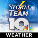 Icon for WSLS 10 Weather