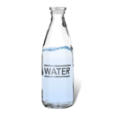 Icon for Simple Daily Water Tracker- Fun Hydration Reminder