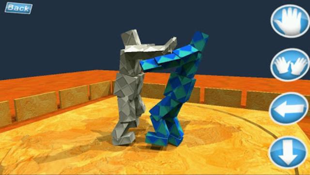 Sumotori Dreams screenshot 1