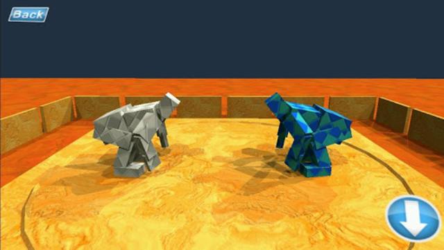 Sumotori Dreams screenshot 4