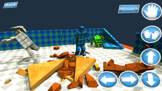 Sumotori Dreams screenshot 5
