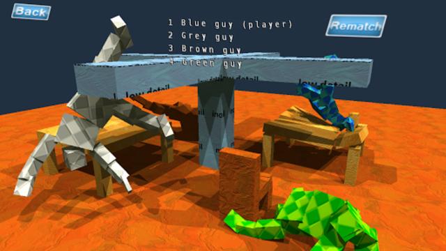 Sumotori Dreams screenshot 7