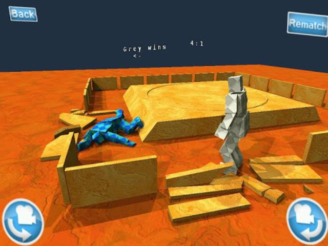 Sumotori Dreams screenshot 11