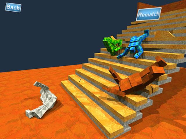 Sumotori Dreams screenshot 12