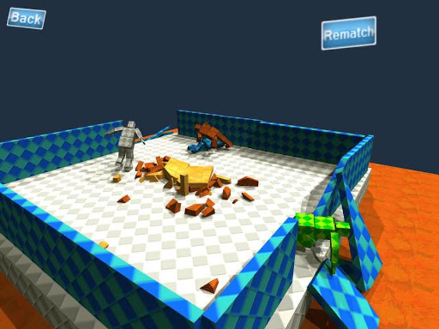 Sumotori Dreams screenshot 13