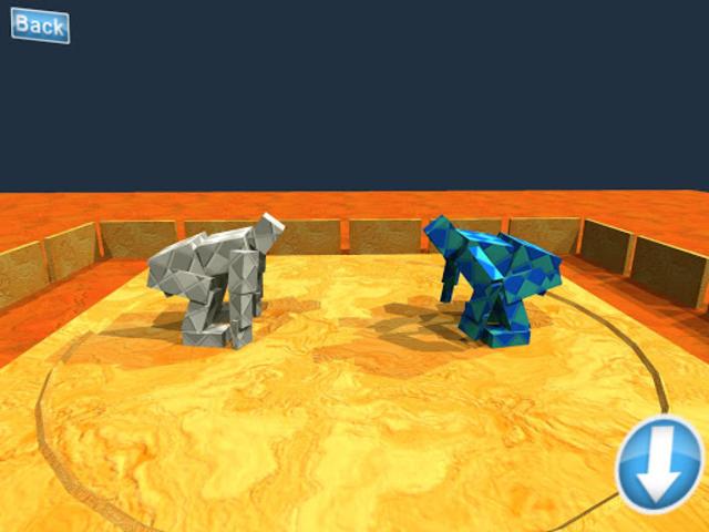 Sumotori Dreams screenshot 14