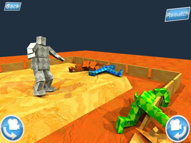 Sumotori Dreams screenshot 15
