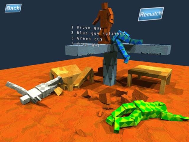Sumotori Dreams screenshot 18