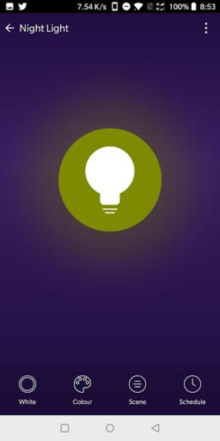 Green Dot Smart Home screenshot 2
