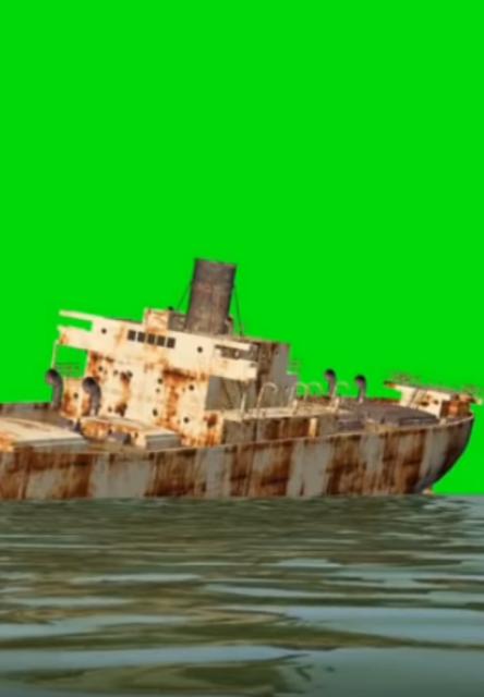 Green Screen Effect Video-Green Screen Videos 2020 screenshot 1