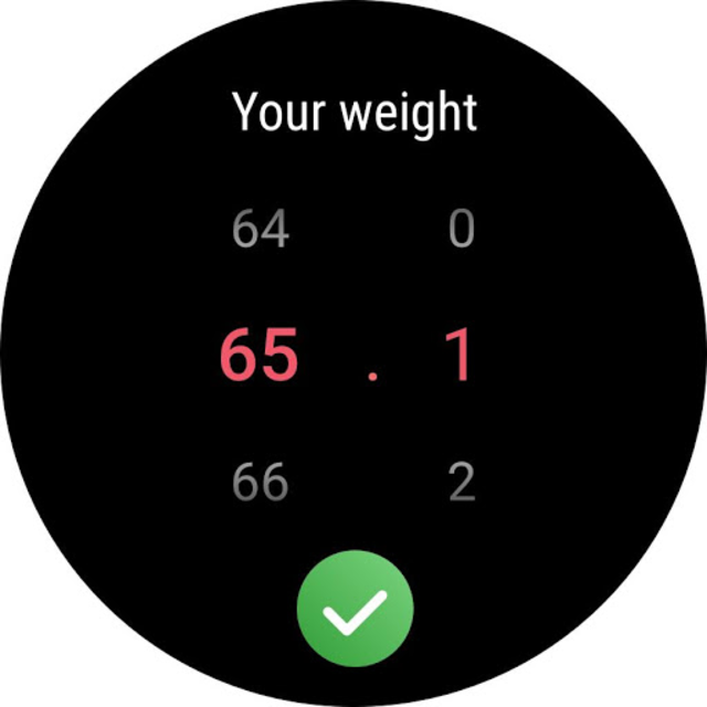 Weight Loss Fitness by Verv screenshot 23