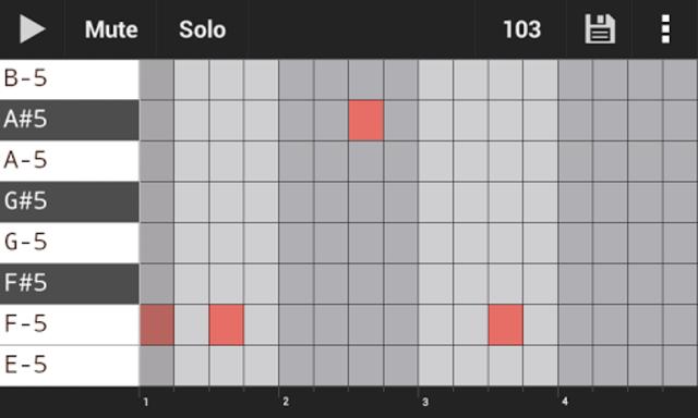 GrooveMixer Pro – Beat Studio screenshot 2