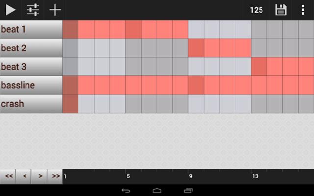 GrooveMixer Pro – Beat Studio screenshot 6