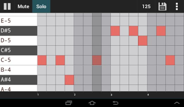 GrooveMixer Pro – Beat Studio screenshot 9